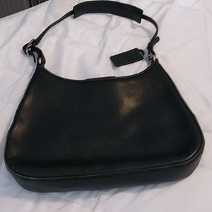 Darling small coach handbag